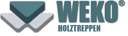 WEKO Treppen - Holztreppen Stahlholztreppen Angebote